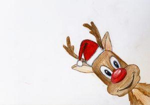 Kalenderbild 2. Dezember